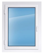 Пластиковое окно REHAU 1300×900 мм производство пластиковых окон