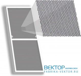 Москитная сетка Антикошка на окно 870×1140 мм
